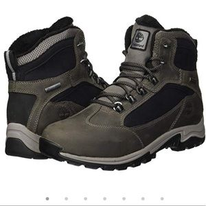 Timberland | Mt. Maddsen Waterproof Hiking Boots 8